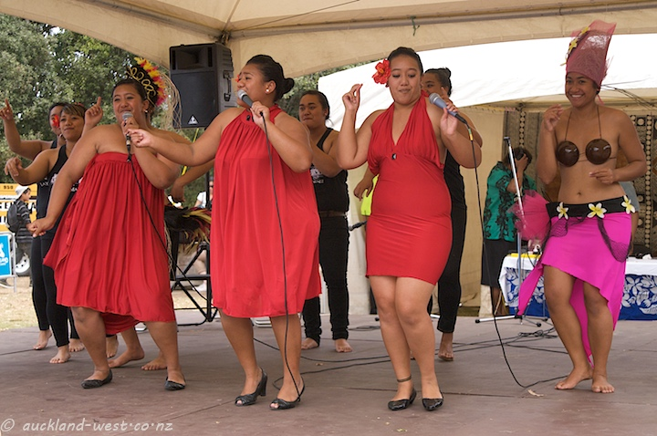 "Pasifika 2010 ""Ladies My Way"""