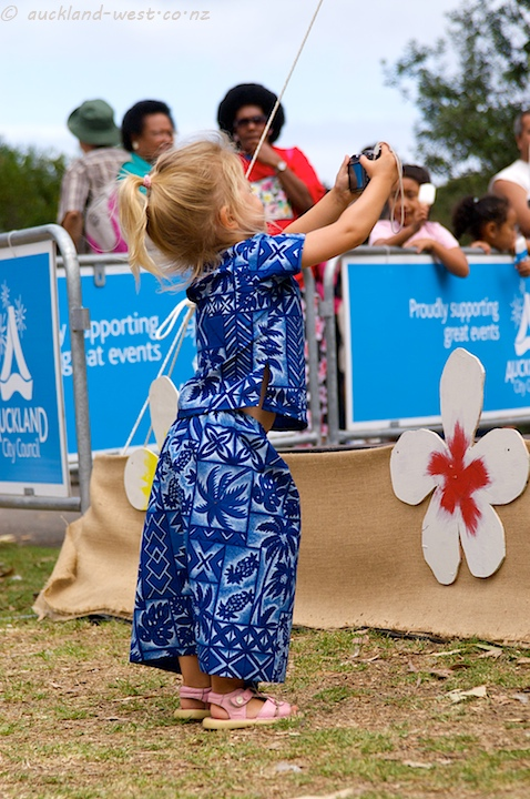 Pasifika 2010: The Young Photographer