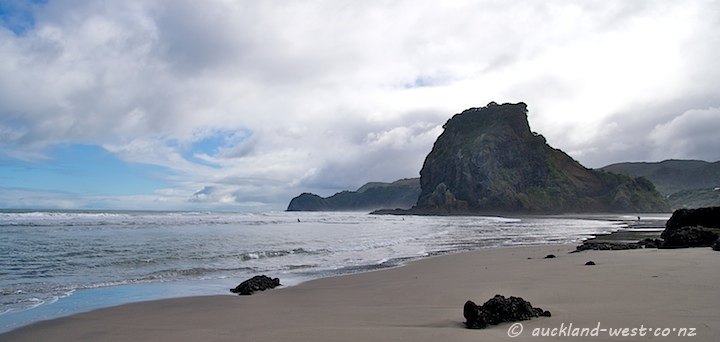 West Coast Mood (Piha)
