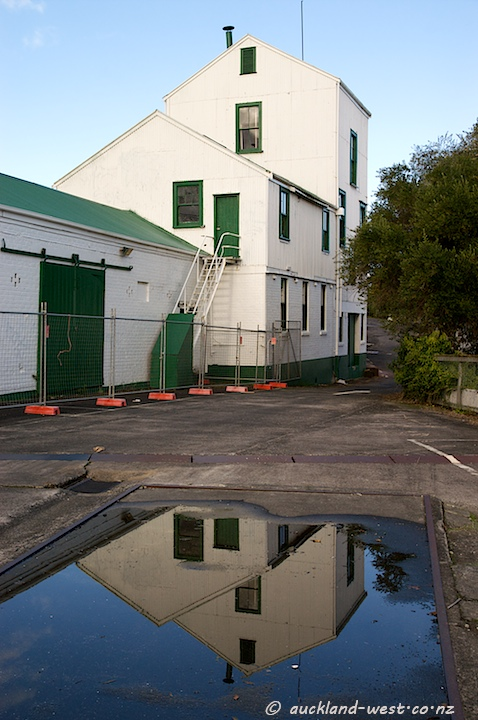 The Still Building - Corban Estate Arts Centre