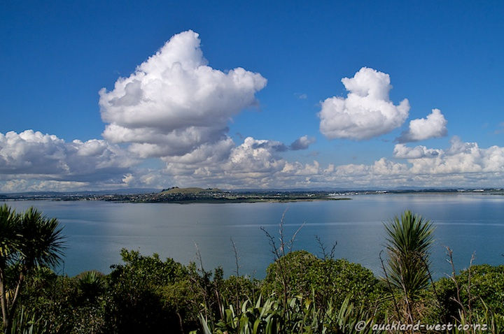 From Waikowhai Lookout