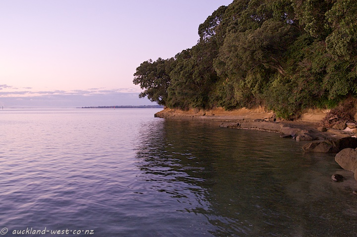 French Bay, Titirangi