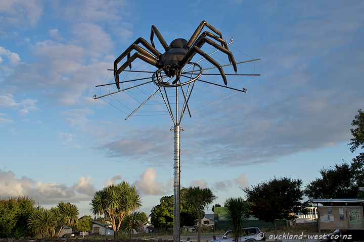 The Avondale Spider