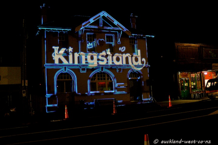 Kingsland Old Post Office