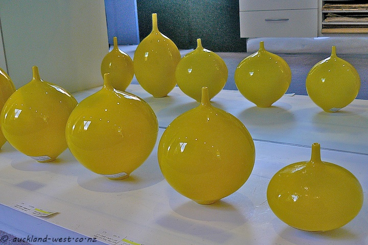 Yellow Orbs (Graham Ambrose)