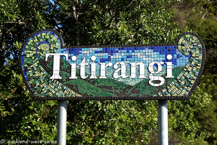 Titirangi --- Kate Millington