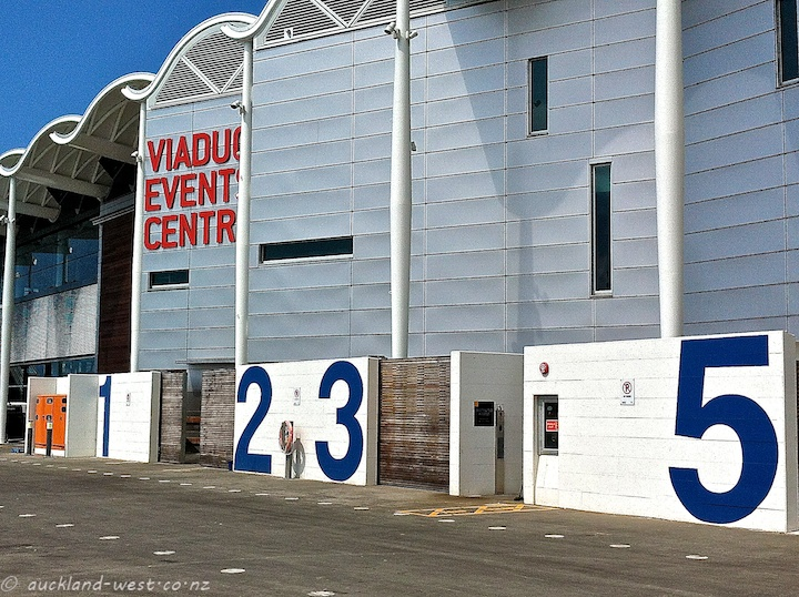 Viaduct Events Centre