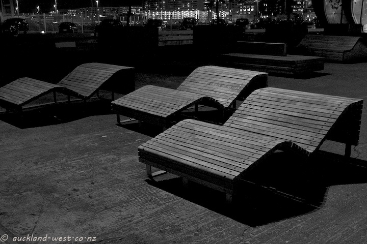 Furniture, Queens Wharf