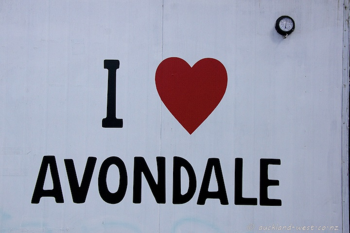True Love in Avondale