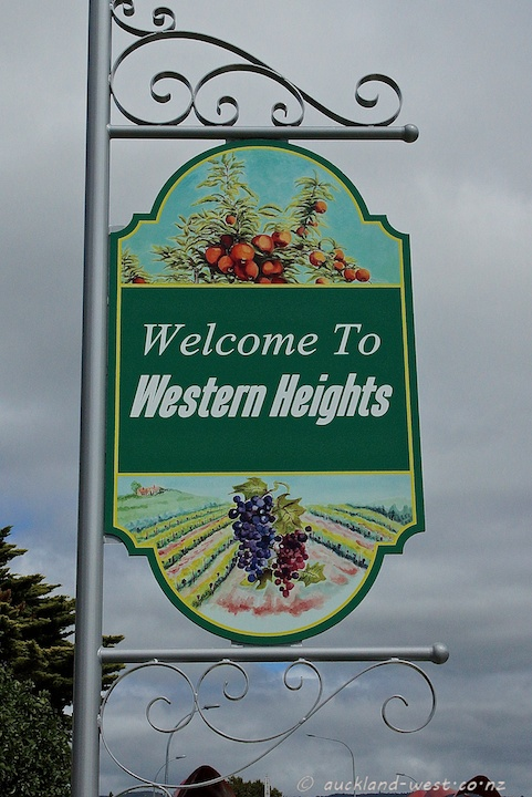 Western Heights