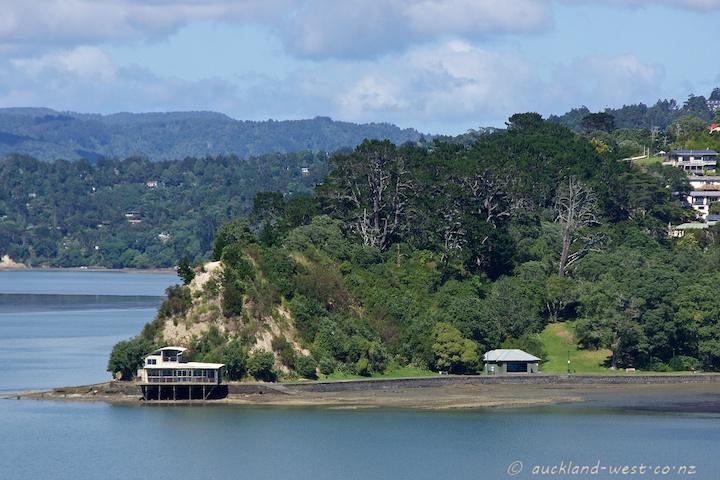 Blockhouse Bay