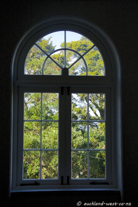 Window, Lopdell House