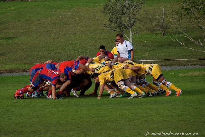 The Scrum