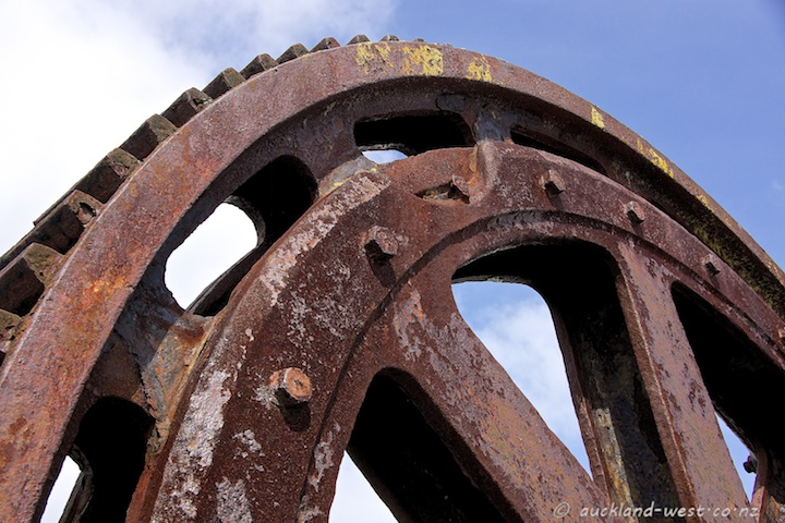 Enduring Rust