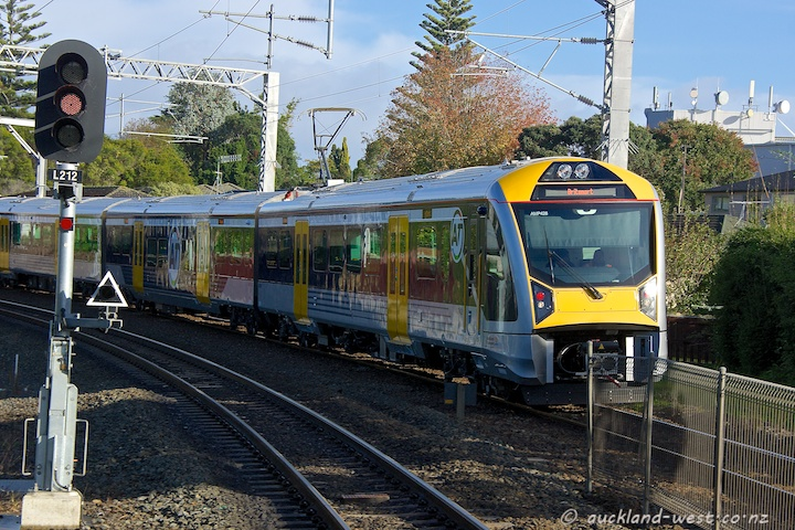 EMU (Electric Multiple Unit)
