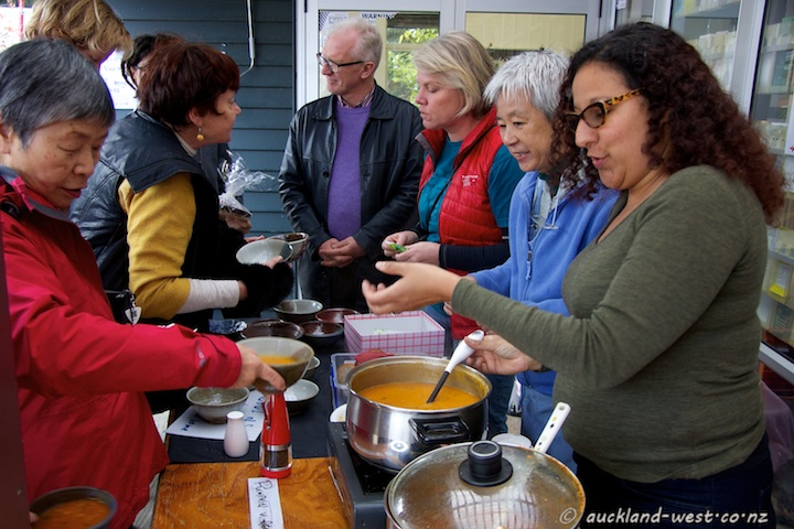 A Bowl of Soup for Nepal