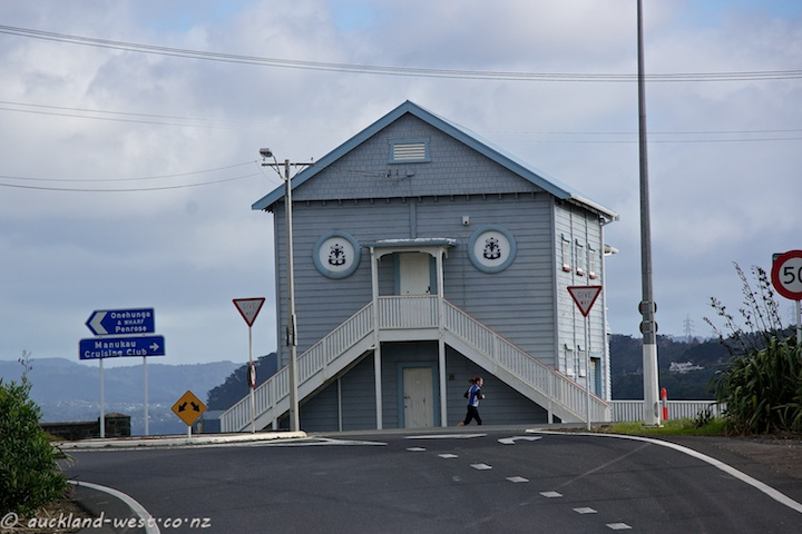 Onehunga Sea Scout Hall