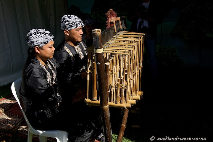 Angklung Players