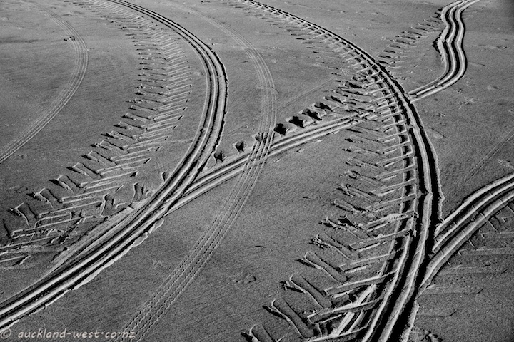 Tractor Tracks